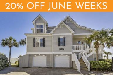 20% off in June at The Pinnacle