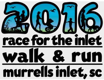 Inlet Race Logo