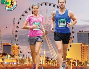 Myrtle Beach Marathon Photo
