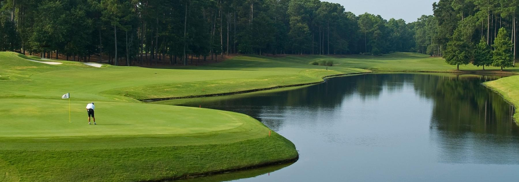 Golf Myrtle Beach, Beach Realty, SC